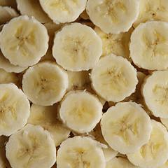 banana pire Banana čips
