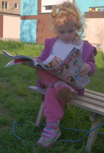 Kalina Vukasinovic11 Biramo naj fotku meseca oktobra!