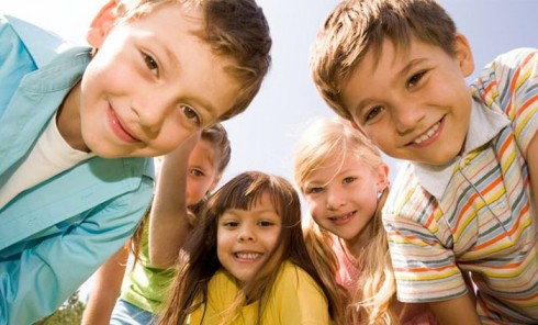 svetski dan deteta 490x296 10 sigurnih pokazatelja da je vaše dete hrabro