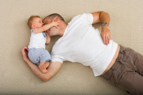 86547239-Father-and-baby (1)