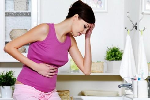 mucnina 490x326 10 saveta za ublažavanje mučnina u trudnoći