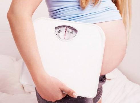 tezina u trudnoci