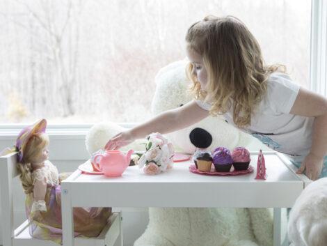 kako se pravilno čiste dečje igračke