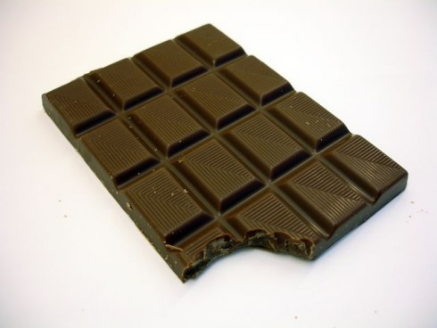 cokolada1 490x368 Čokolada ima pozitivan učinak u trudnoći
