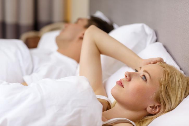 insomnia Nesanica i hronični umor: Uzroci i rešenja