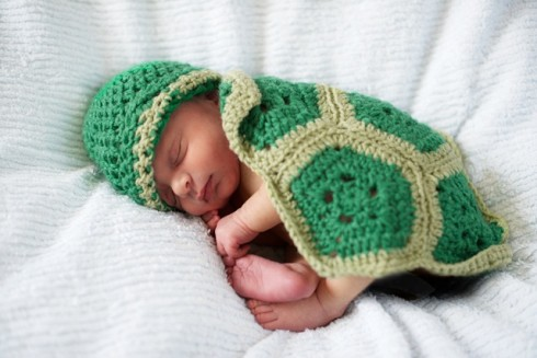 novorodjence 490x327 Prevremeno rođena beba