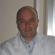 Foto: Promo;  Ivan Baljošević, specijalista ORL iz Instituta za majku i dete
