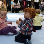 Puzijada 11 150x150 Mama & Beba i Nivea Baby Puzijada: Održana trka koja okuplja najmlađe i njihove porodice!