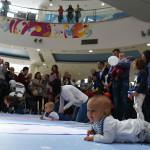 Puzijada 33 150x150 Mama & Beba i Nivea Baby Puzijada: Održana trka koja okuplja najmlađe i njihove porodice!