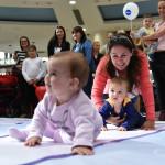 Puzijada 37 150x150 Mama & Beba i Nivea Baby Puzijada: Održana trka koja okuplja najmlađe i njihove porodice!