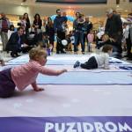Puzijada 49 150x150 Mama & Beba i Nivea Baby Puzijada: Održana trka koja okuplja najmlađe i njihove porodice!