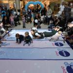 Puzijada 651 150x150 Mama & Beba i Nivea Baby Puzijada: Održana trka koja okuplja najmlađe i njihove porodice!