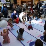 Puzijada 8 150x150 Mama & Beba i Nivea Baby Puzijada: Održana trka koja okuplja najmlađe i njihove porodice!