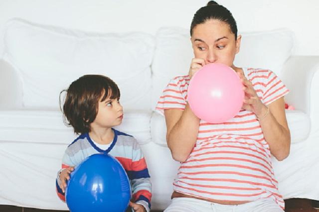Jeftino, brzo i lako: Kako da napravite lažne balone sa helijumom  Mama&...