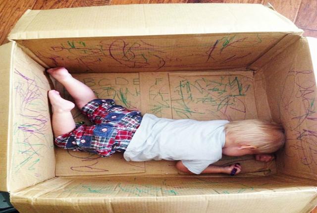 parenting hacks tricks tips 59 58358e1b94a78  605 Kreativni roditelji na delu: Njihovi izumi su oduševili klince