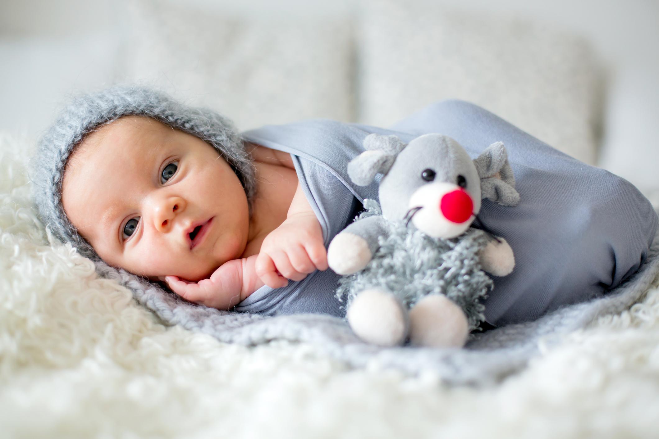 ThinkstockPhotos 858115532 Sve o prevremeno rodjenim bebama