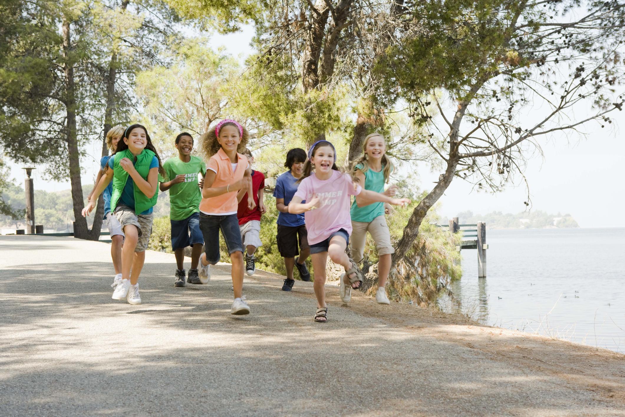 ThinkstockPhotos 86489821 Kako izabrati idealan sport za decu?