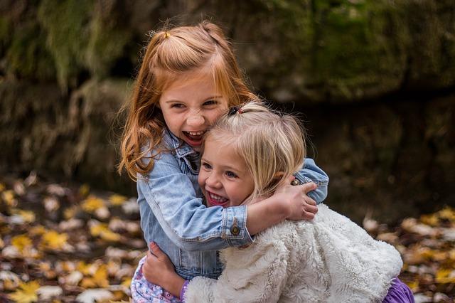 children 1869265 640 Kako da disciplinujete tuđe dete?