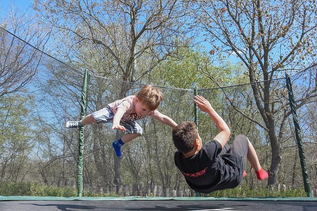 kids 2237119 640 Kako da disciplinujete tuđe dete?