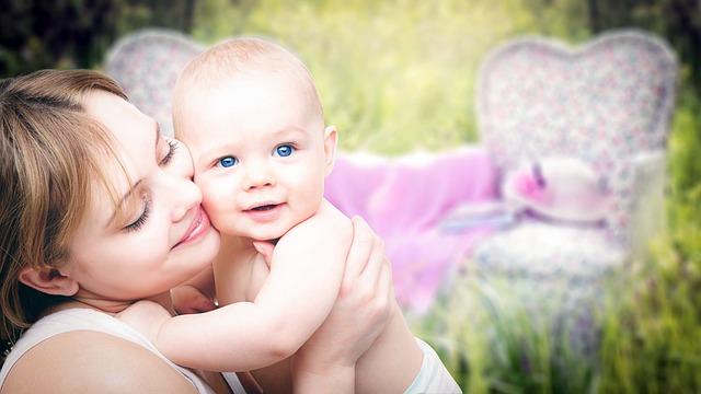 mothers day background 3389671 640 Način na koji živimo je obrazac vaspitanja