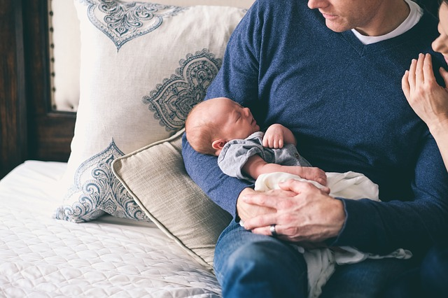 people 2592302 640 Vi i beba: Trikovi koji zaista deluju