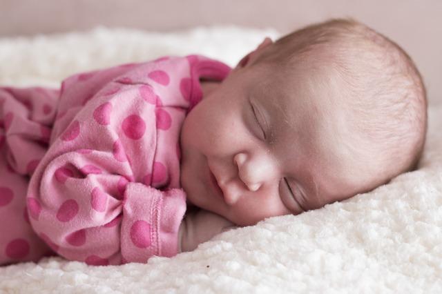 baby 3464610 640 Hrana za čvršći san