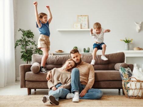 stil vaspitanja, roditeljski stil