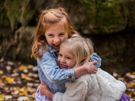 kako da dete bude dobar prijatelj