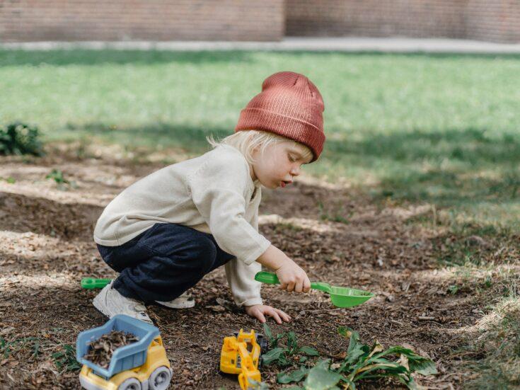boravak u prirodi, imunitet dece