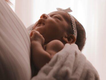 kandida kod beba, soor, mlečac
